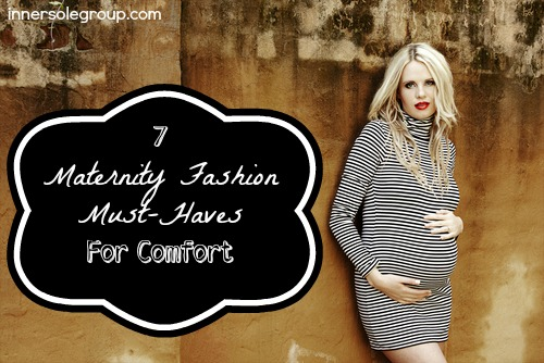 7 Maternity Fashion Must-Haves